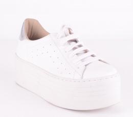 Sneakers Luz Blanco/Platå