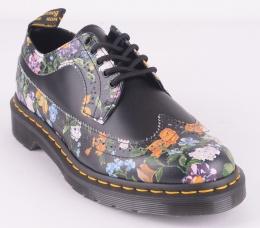 3989 DF Black Floral