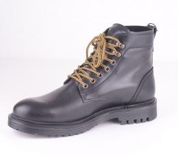 Dobwall Boot Black