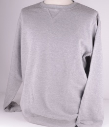 Washington Sweatshirt Grey Mele