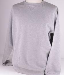 Washington Sweatshirt Grey Mele