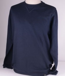 Washington Navy Sweatshirt