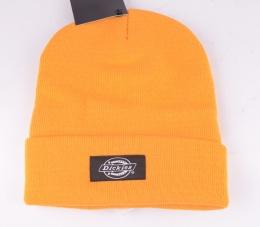 Yonkers Gold Orange Beanie