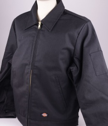Eisenhower Jacket Black