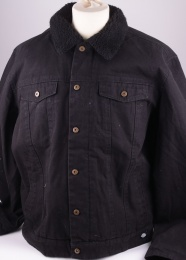 Glenside Jacket Black