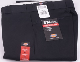 Original 874Work Black