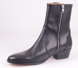 R.O.F Blackbird Zip Boot