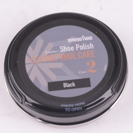Shoe polish Brown Classic