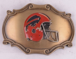Helmet Belt Buckle