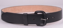 Black Belt Clean (removable buckle)