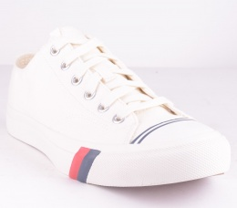 Royal Classic Lo White