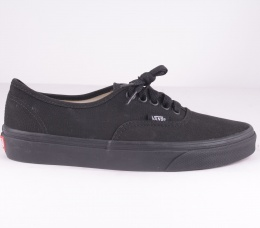Authentic Black Mono