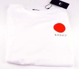 Japanese Shortsleeve Tee White