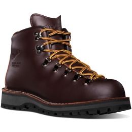 Danner Mountain Light Brown