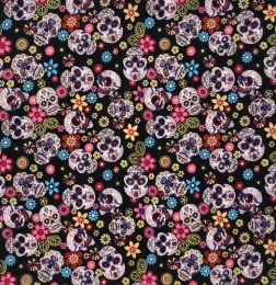 Day of the Dead Bandanna
