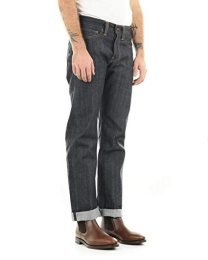 ED-47 Regular Straight Unwashed