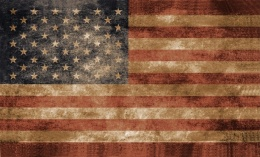 Flag Antique America 3'x5'