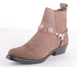 Gringo Crazy Horse Brown