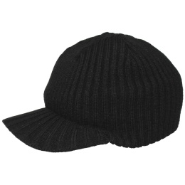 Jeep Cap Black