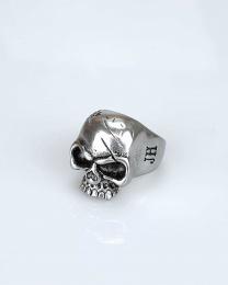 Jones Silver Ring