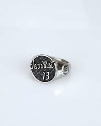 Loyd Silver Ring