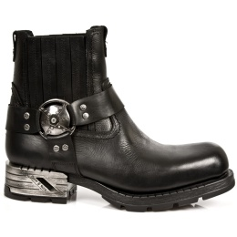 MR007-S1 Motorock Boot