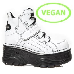 M714-C15 Vegan White