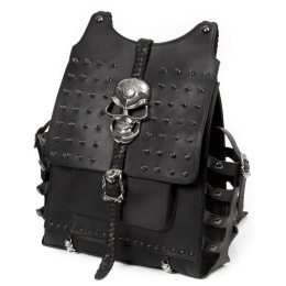 BACKBAG05-S1 ROADSTAR NEGRO