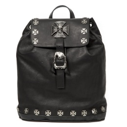 BACKBAG06-S1 CRUST NEGRO
