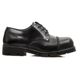 Low 3eye Shiny shoe