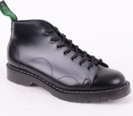 Monkey Boot Black 116