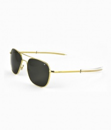 Original Pilot Gold Polarized
