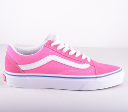 Old Skool Pink