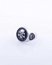 Simon Silver Ring