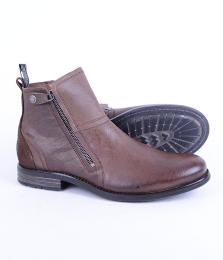 Heron H1515 Mole Brown