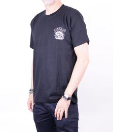 Lucky 13 Black T-shirt