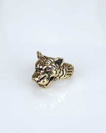 Stig Gold Ring