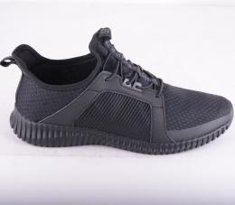 Super Lite Sneaker Black