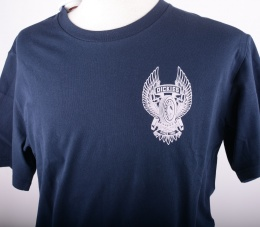 Symsonia Dark Navy T-shirt
