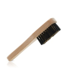 Therapy suede brush