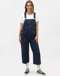 Uvalda BIB Blue Denim