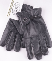 Western Gloves Black