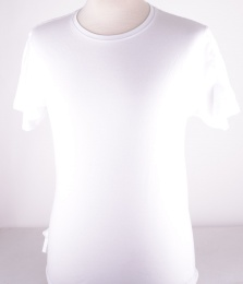 White Plain Rock Tee