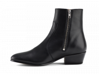 Zimmermann Blackbird Zip Boot