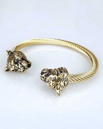 Zoran Gold Bracelet