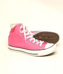 All Star Hi Pink