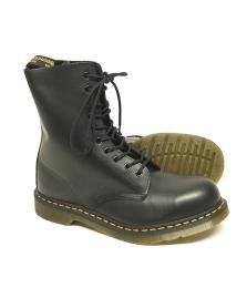 1919 Black Steel Toe