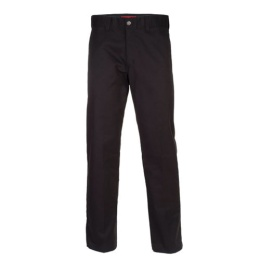 894 Flex Workpant Black