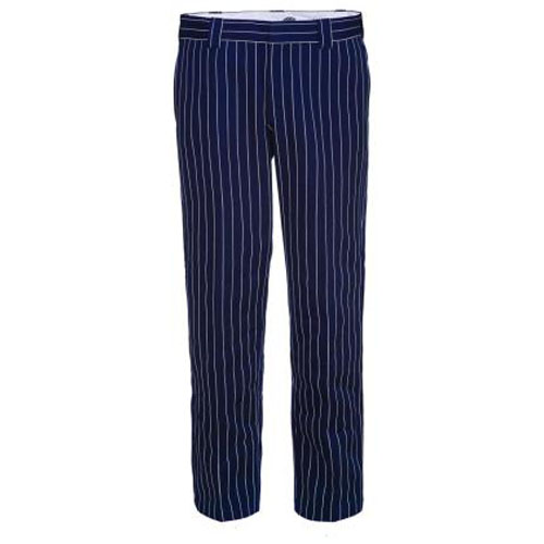 WP873 Stripe Dark Blue
