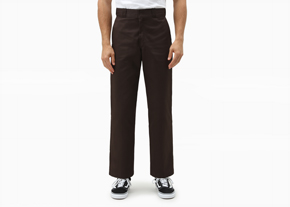 Original 874 Work Pant Brown